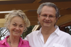 Gabriel & Jacqueline Bittar are your hosts